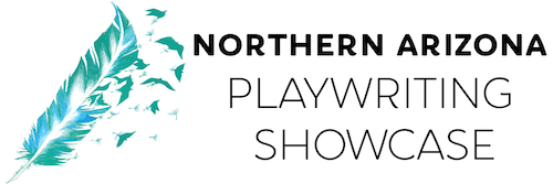 Northern Arizona Playwriting Showcase Logo